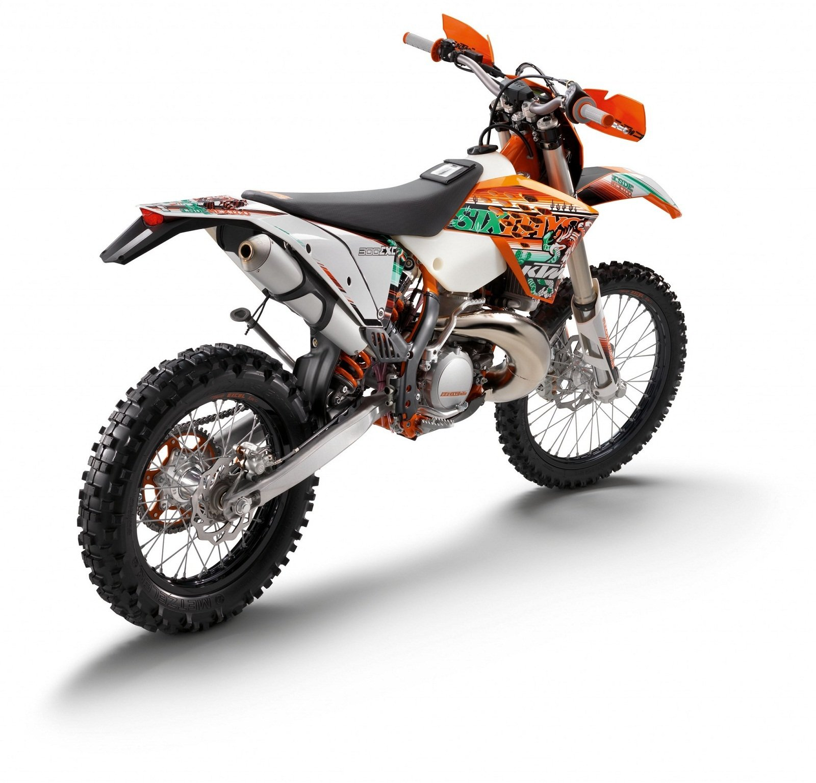 2012 ktm 300 exc six days review top speed. Black Bedroom Furniture Sets. Home Design Ideas
