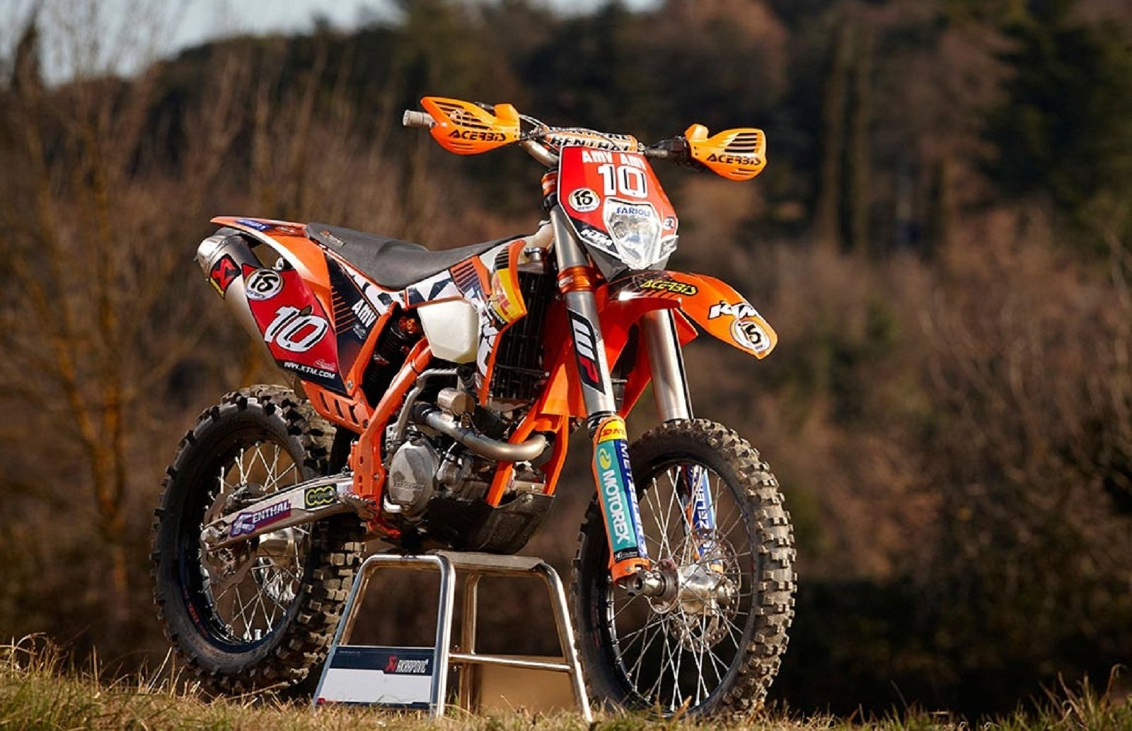 Ktm  Xcf W Six Days Price