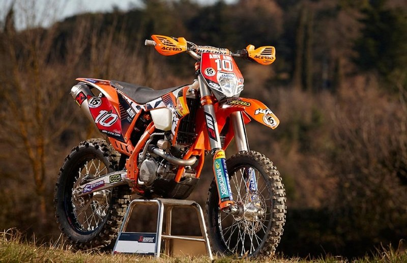 2012 Ktm 350 Exc F Review Top Speed