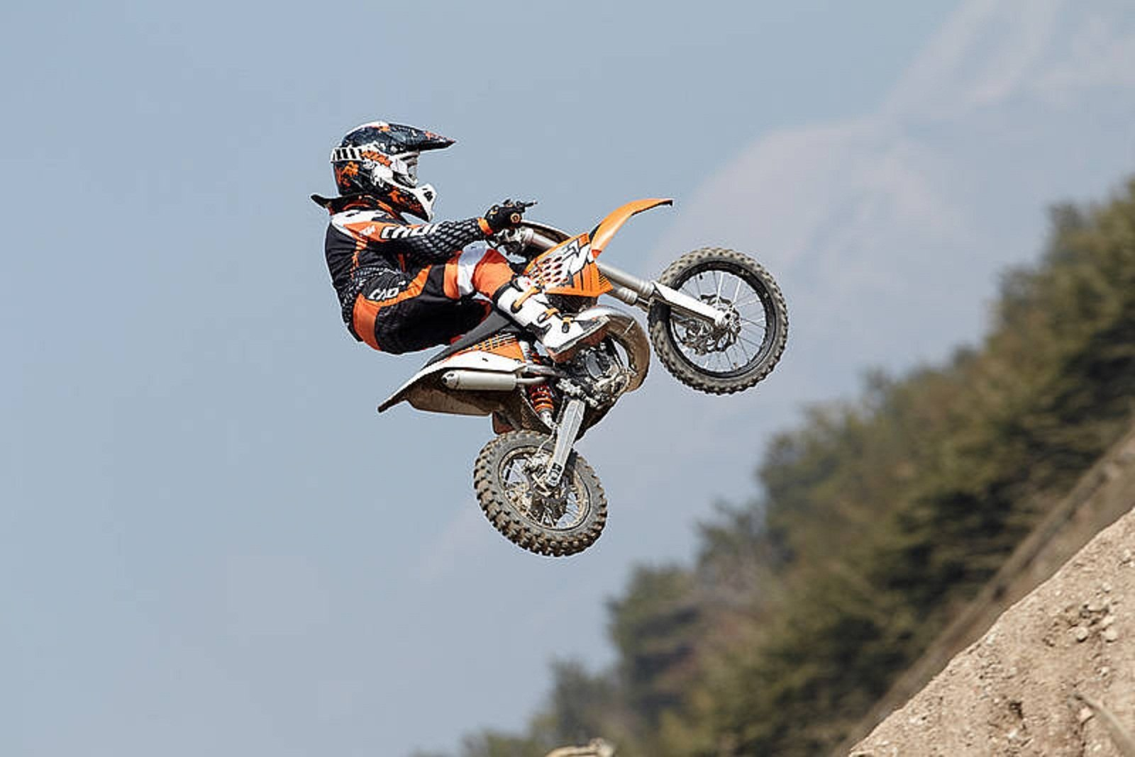 2012 Ktm 50 Sx Review Top Speed