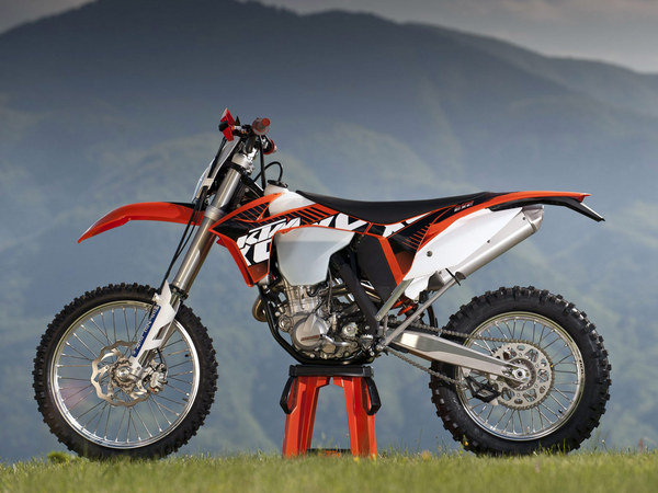 2012 ktm 500 exc six days picture 436001 motorcycle. Black Bedroom Furniture Sets. Home Design Ideas