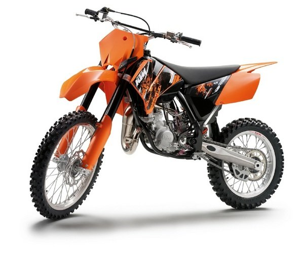 2012 ktm 85 sx 17-14 review - top speed