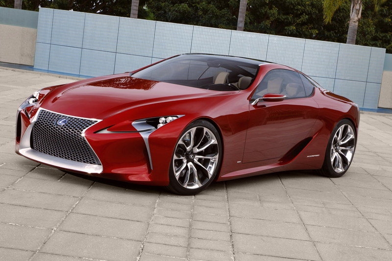Lexus Lf Lc Price >> Lexus Lf Latest News Reviews Specifications Prices Photos And