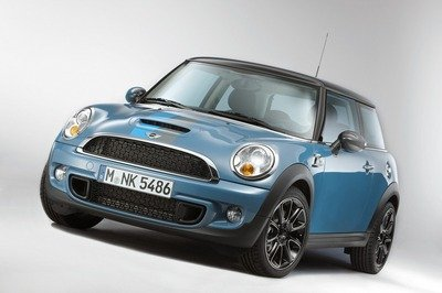 2012 MINI Cooper Bayswater Special Edition - image 434754