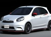 2012 Nissan Micra Nismo Concept - image 433993