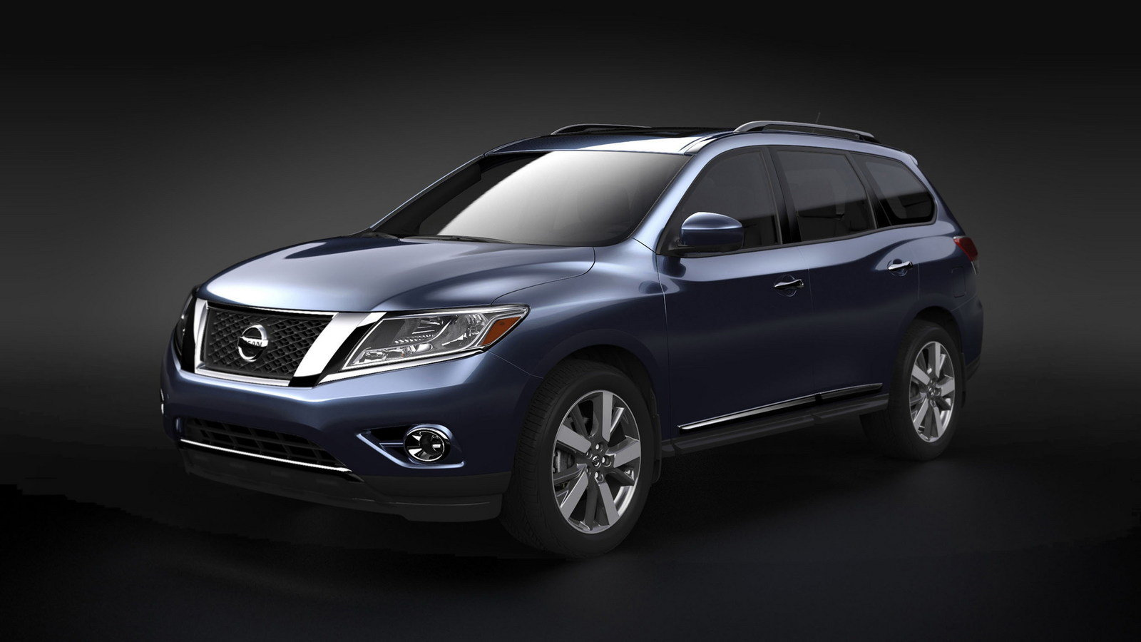 2012 nissan pathfinder concept review gallery top speed. Black Bedroom Furniture Sets. Home Design Ideas