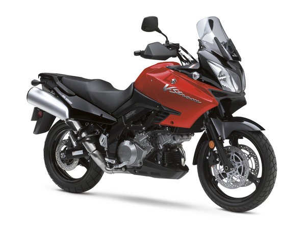 2012 suzuki v strom 1000 motorcycle review top speed. Black Bedroom Furniture Sets. Home Design Ideas