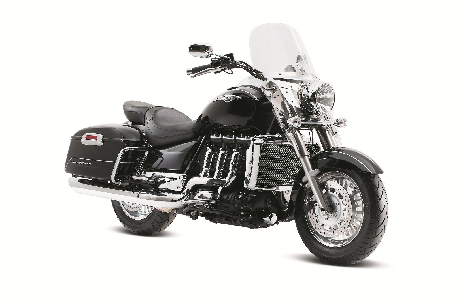 2012 triumph rocket iii touring review top speed. Black Bedroom Furniture Sets. Home Design Ideas