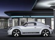 2012 Volkswagen E-Bugster Concept - image 432910