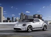 2012 Volkswagen E-Bugster Concept - image 432908