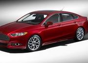 2013 Ford Fusion - image 433090