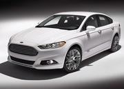2013 Ford Fusion - image 433119