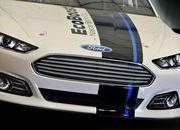 2013 Ford Fusion NASCAR Sprint Cup - image 435322