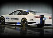 2013 Ford Fusion NASCAR Sprint Cup - image 435325
