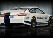 2013 Ford Fusion NASCAR Sprint Cup - image 435326
