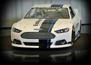 2013 Ford Fusion NASCAR Sprint Cup - image 435321