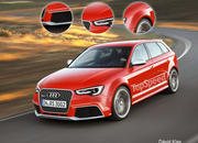 2015 Audi RS3 - image 436311