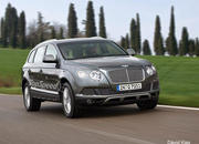 2017 Bentley Bentayga - image 432717