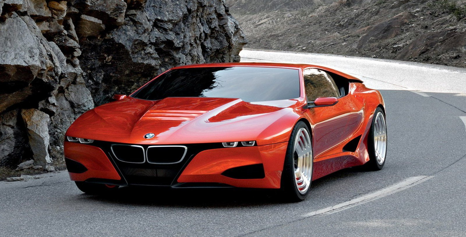 Most Powerful M6 On Its Way While Bmw M Subsidiary