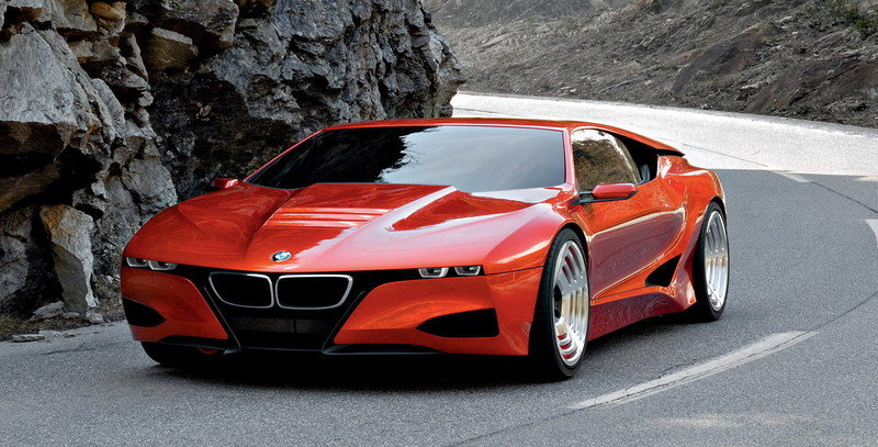 Most powerful M6 on its way while BMW M subsidiary continues to consider its own supercar