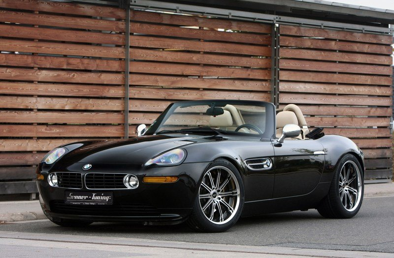 Bmw Z8 Photos Pictures Pics Wallpapers Top Speed