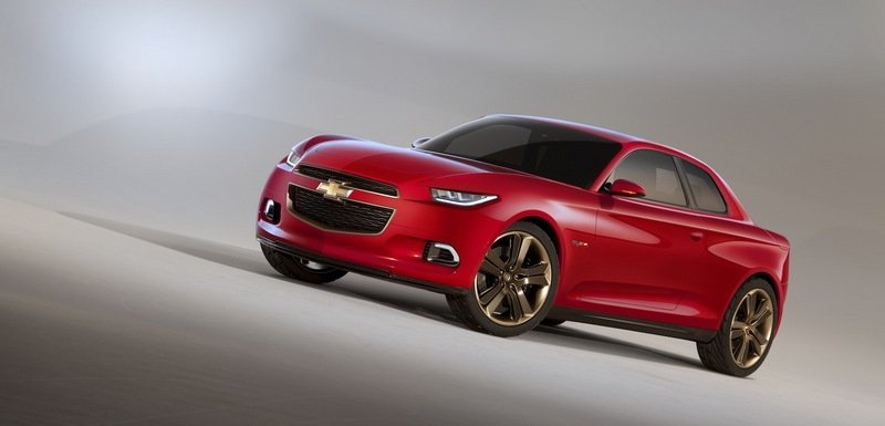 Chevrolet Has No Plans For A Small Performance Car