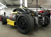 Crashed Edo Competition Ferrari Enzo FXX Evoluzione being prepared for track comeback - image 432344