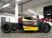 Crashed Edo Competition Ferrari Enzo FXX Evoluzione being prepared for track comeback - image 432351