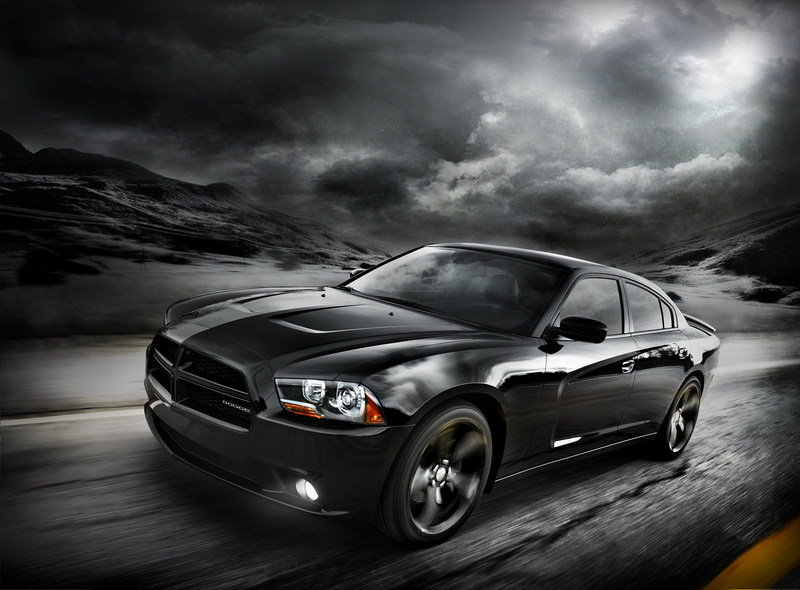 Dodge charger reviews specs prices page 8 top speed 2012 dodge charger blacktop sciox Gallery