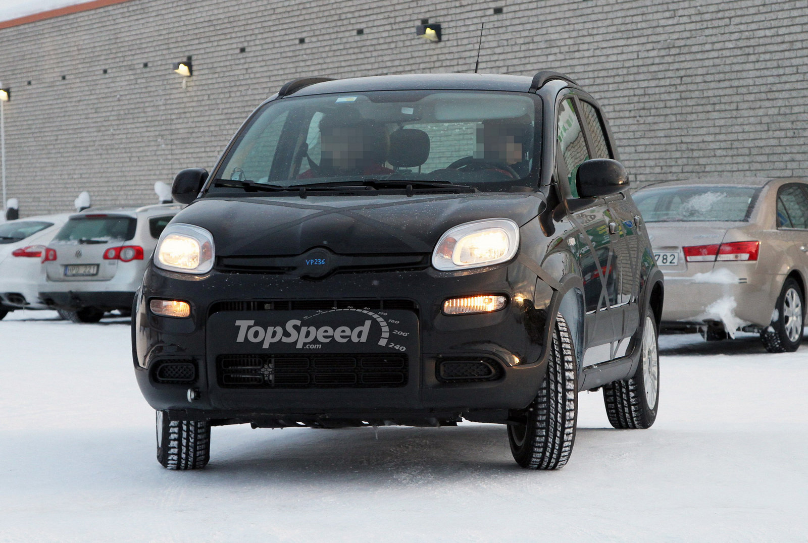 2013 fiat panda 4x4 picture 435200 car review top speed. Black Bedroom Furniture Sets. Home Design Ideas