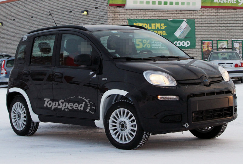 Fiat Panda Reviews Specs Prices Photos And Videos Top Speed