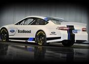 2013 Ford Fusion NASCAR Sprint Cup - image 435313