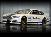 2013 Ford Fusion NASCAR Sprint Cup - image 435311