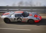 "Ford GT ""Merkury 4"" by GT Guy"