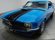 Ford Mustang Boss 302 by RK Motors