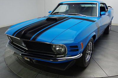 1970 Ford Mustang Boss 302 by RK Motors Exterior - image 432265