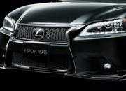 2012 Lexus GS by TRD - image 435692