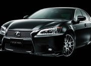 2012 Lexus GS by TRD - image 435691