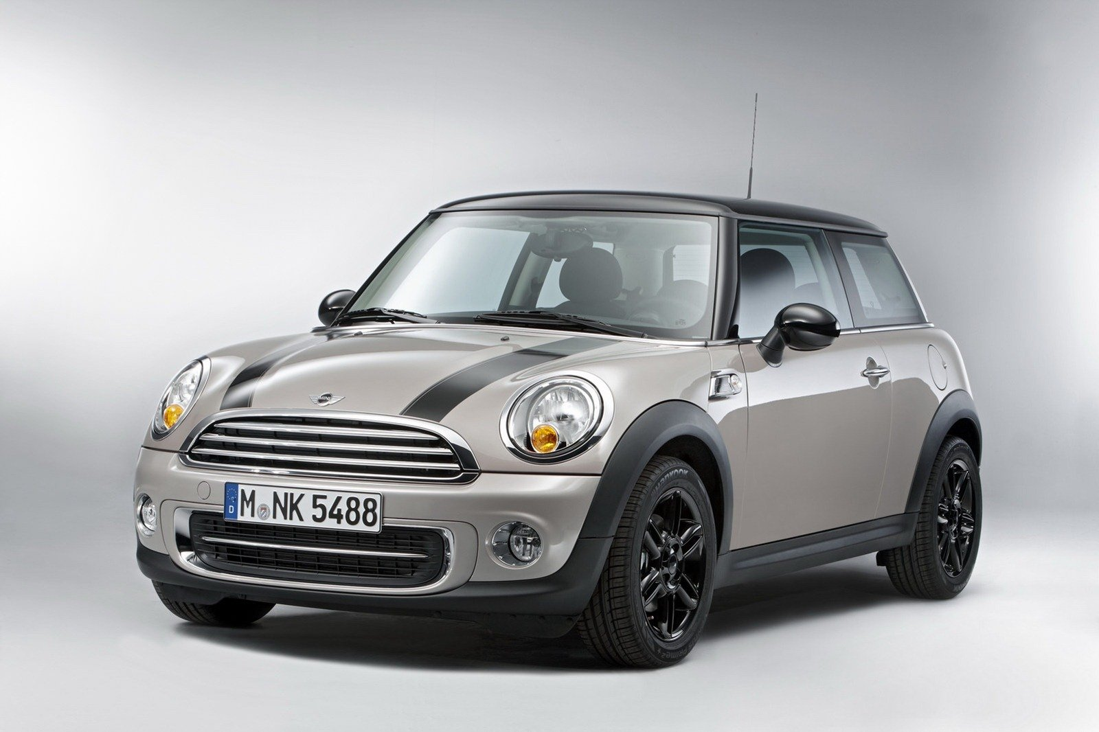 2012 mini cooper baker street special edition review top. Black Bedroom Furniture Sets. Home Design Ideas