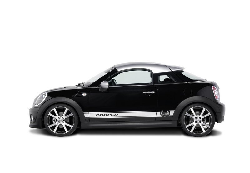2012 MINI Coupe by AC Schnitzer