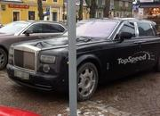 2013 Rolls Royce Phantom Series II - image 434720