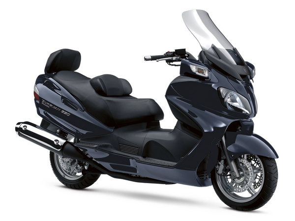 2012 suzuki burgman 650 executive motorcycle review. Black Bedroom Furniture Sets. Home Design Ideas