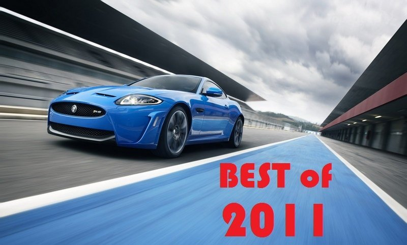 TopSpeed's Best of 2011: Sportscar of the Year