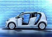 2012 Volkswagen Up! Five Door - image 435034