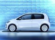 2012 Volkswagen Up! Five Door - image 435028