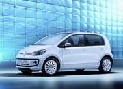 2012 Volkswagen Up! Five Door - image 435030