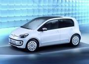 2012 Volkswagen Up! Five Door - image 435031