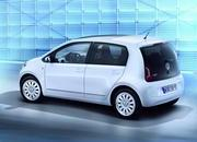 2012 Volkswagen Up! Five Door - image 435032