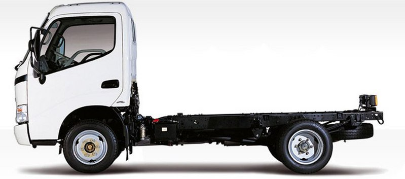 2006 Toyota Dyna High Resolution Exterior - image 440110