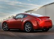 The 370Z Continues to Show its Age, Yet Nissan Refuses to Kill it - image 437171